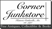 Corner Junk Sore