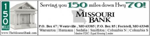 Missouri Bank