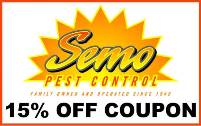 Semo Pest Control