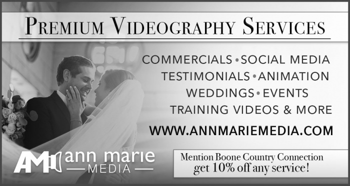 Ann Marie Media - Premium Videography Services
